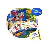 Disney Jake and the Never Land Pirates Twin Sheet Set