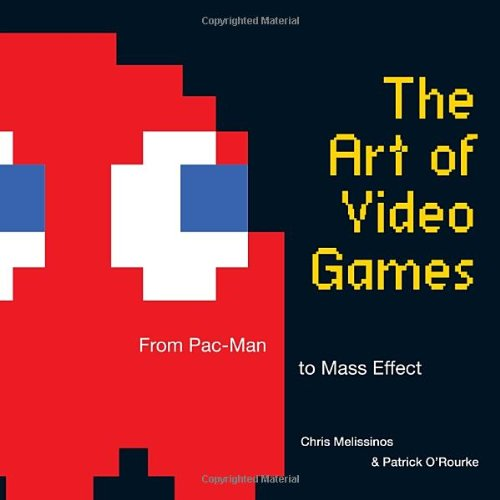 From Pac-Man to Mass Effect