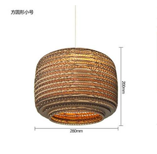 pinweicicada-pupa-chandeliers-paper-honeycomb-chandelier-corrugated-cardboard-chandelier-kraft-paper