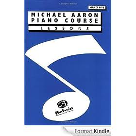 Michael Aaron Piano Course / Lesson / Grade 5