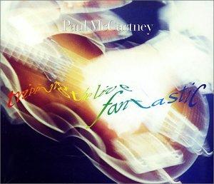 Paul McCartney - Tripping the Live Fantastic (CD 2) - Zortam Music