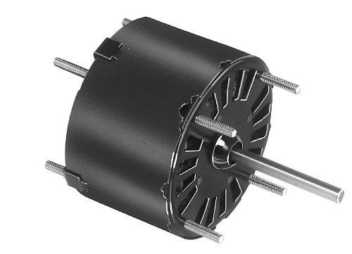 Fasco D603 Blower Motor, 3.3-Inch Frame Diameter, 1/50 Hp, 1500 Rpm, 115-Volt, 0.9-Amp, Sleeve Bearing