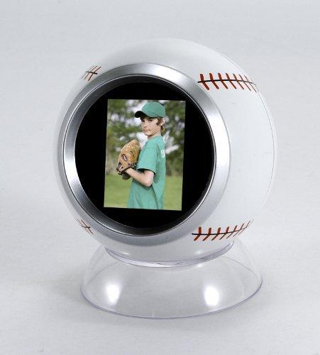 Baseball Digital Photo Viewer