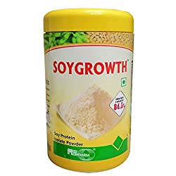 Soygrowth Protein Powder 200gm
