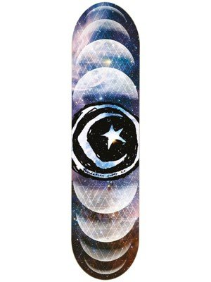 """Foundation Star & Moon Phases 8.25"""" Deck multi / motifs Taille Uni"""