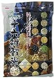 国内産 十六雑穀米(黒千石入り) 500g