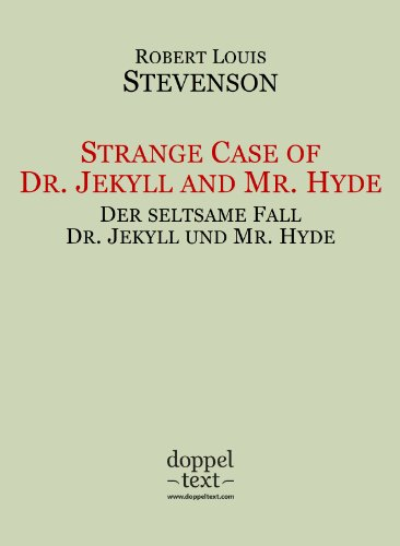 what view of human nature does stevenson present in the novel the strange case of dr jekyll and mr h Abstract of reputation and social perfection: the social creation of mr stevenson's strange case of dr jekyll account of the realities of human nature.