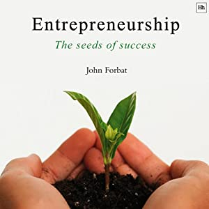 Entrepreneurship Audiobook