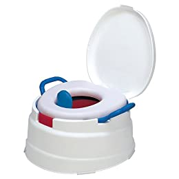 Product Image Graco Soft Seat Trainer Potty Chair