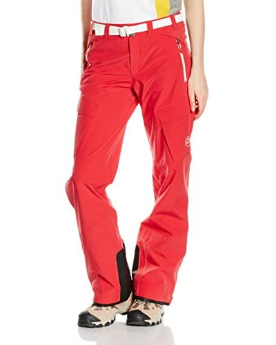 La Sportiva Pantalone da Trekking Aura Pant [Rosso]