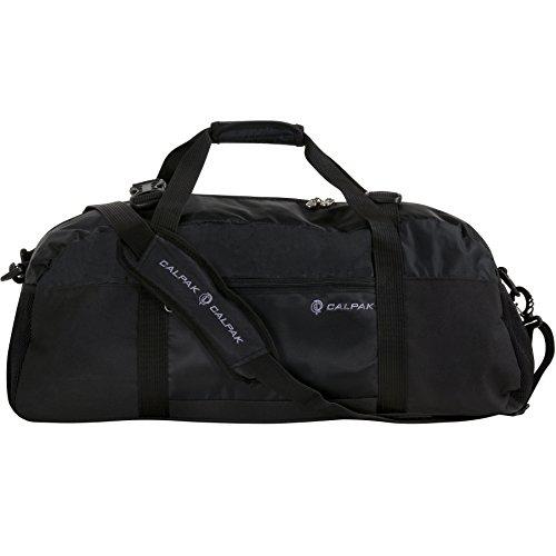 calpak-avenger-black-27-inch-lightweight-duffel-bag