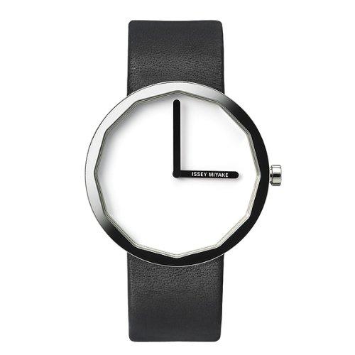 [イッセイミヤケ]ISSEY MIYAKE 腕時計 トゥエルブ TWELVE SILAP001 メンズ