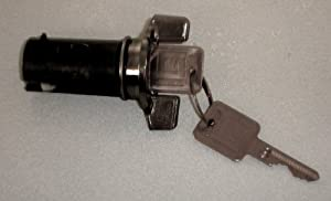 1986 86 CHEVROLET CHEVY MONTE CARLO IGNITION SWITCH KEY LOCK