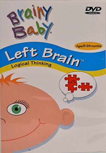 Brainy-Baby-Left-Brain-DVD-Classic-Edition