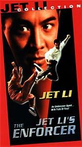 Jet Li the Enforcer