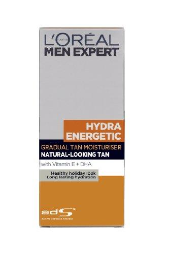 L'Oreal for Men Hydra Energetic Self Tan 50ml images