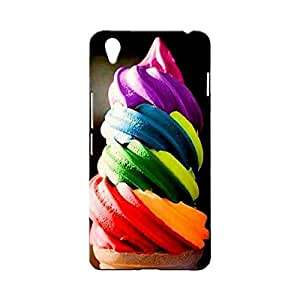 BLUEDIO Designer Printed Back case cover for Oneplus X / 1+X - G3954