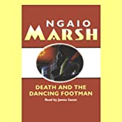 Death and the Dancing Footman | [Ngaio Marsh]