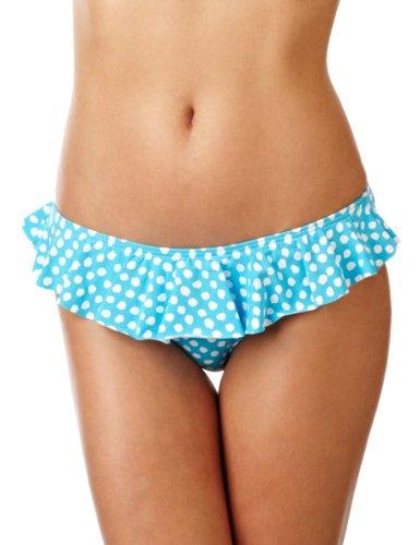 Moontide Paint Spot-Skirt Pant