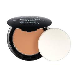 NYX Cosmetics Stay Matte But Not Flat Powder Foundation Medium
