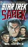 Sarek (Star Trek) (0671795627) by Crispin, A.C.
