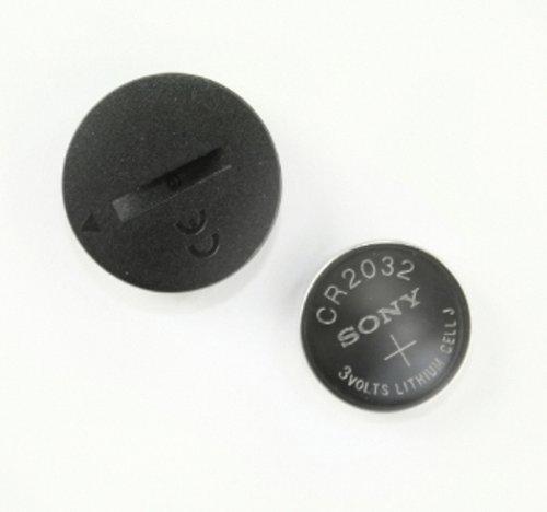 Suunto Batterie-Set für Belts (SS010450000)