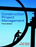 Construction Project Management (3rd Edition) - 0131996231
