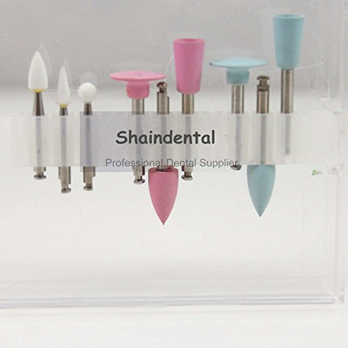 RA 0309 Dental Resin Base Composite Polishing Kits Used for Low-speed Sale (Resin Polishing Kit compare prices)