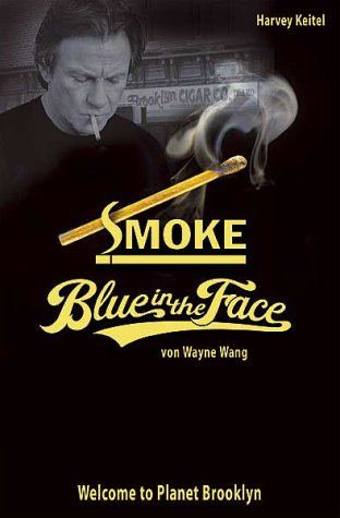 Smoke / Blue in the Face [2 DVDs]