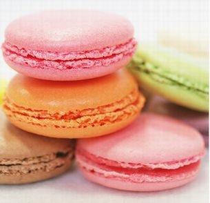 アウトレット・マカロン(12個セット) 欧風創作菓子ふたば茶亭