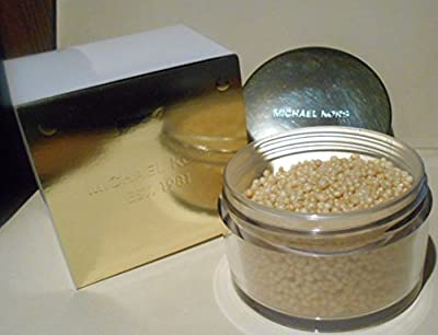 Michael Kors Shimmering Bath Beads 3.5 Oz