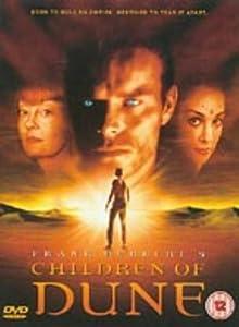 Children Of Dune [DVD]