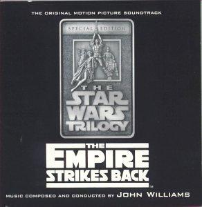Williams;Empire Strikes [CASSETTE]