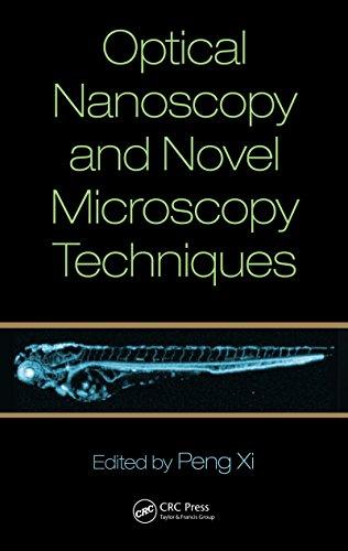 Optical Nanoscopy And Novel Microscopy Techniques