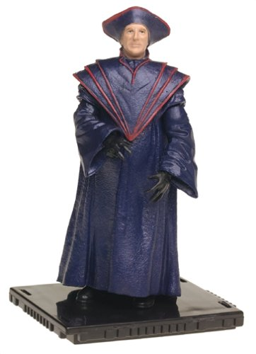 Star Wars: Episode 2 > Imperial Dignitary Kren Blista-Vanee Action Figure - 1