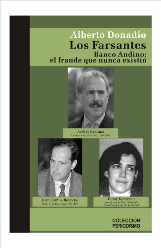 los-farsantes-spanish-edition