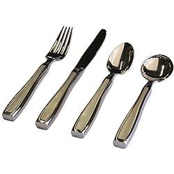 K Eatlery Weighted Utensils - Fork