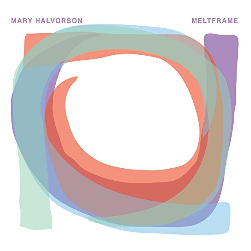 Mary Halvorson-Meltframe-CD-FLAC-2015-NBFLAC Download