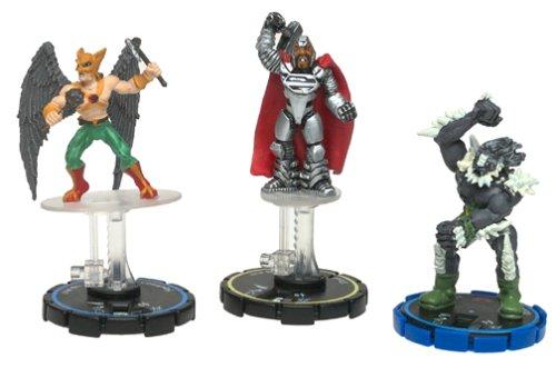 Imagen de WizKids DC Heroclix Hipertiempo Starter Set - WZK 4100 ~ 4100