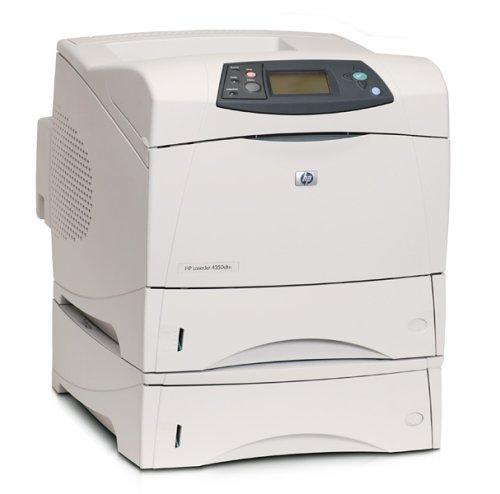 Hp Laserjet 4350Dtn Monochrome Printer