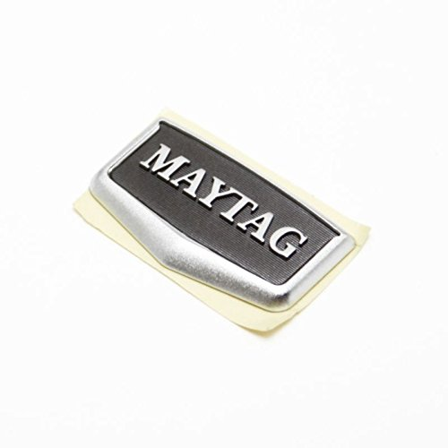 Whirlpool Badge Maytag OEM W10170766 (Whirlpool Badge compare prices)