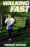 Walking fast /