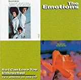 echange, troc The Emotions - So I Can Love You - Untouched