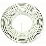 SOUTHWIRE COMPANY #28827455 250' 14/2 W/G NM Cable (Color: White, Tamaño: 14 AWG)