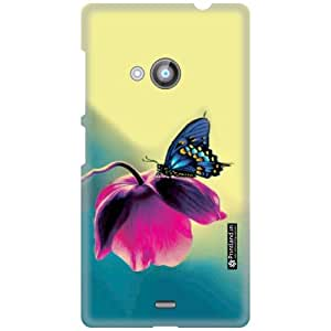 Printland Back Cover For Nokia Lumia 535 - Nectar Designer Cases