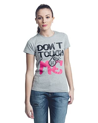 Broch & Broch Camiseta Manga Corta Mujer