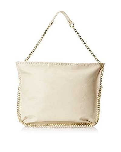 Steve Madden Women's Truly Hobo, Cream