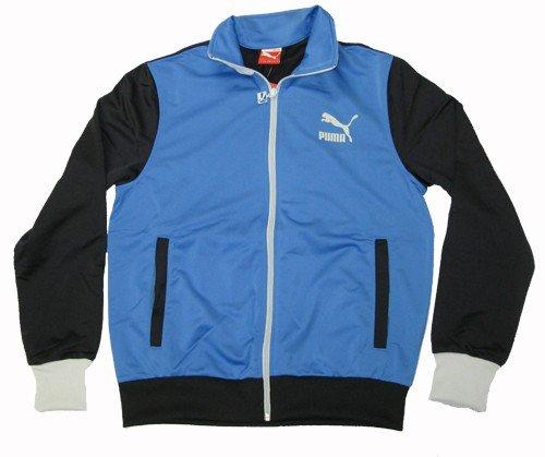 Men's Classic Track Jacket