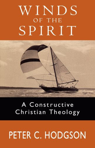 Winds of the Spirit: A Constructive Christian Theology