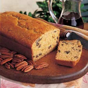 Maple Pecan w/ Streusel Topping Quick Bread Mix